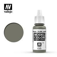 Green Grey, Model Color 17ml