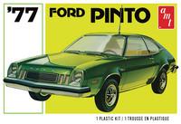 1977 Ford Pinto, 1:25 (Pidemmällä Toimitusajalla)