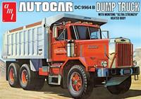 Autocar Dump Truck, 1:25 (Pidemmällä Toimitusajalla)