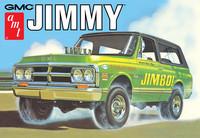 1972 GMC Jimmy, 1:25 (Pidemmällä Toimitusajalla)