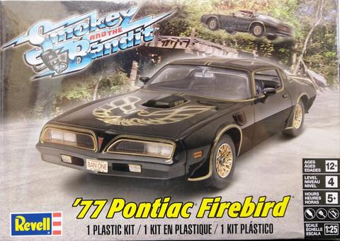 Pontiac Firebird '77