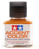 Panel Accent Color Orange-Brown 40ml