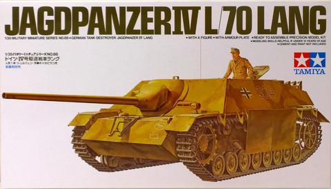 Jagdpanzer IV L/70 LANG, 1:35