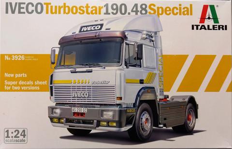 Iveco Turbostar 190.48 Special, 1:24