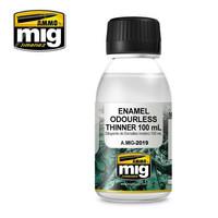 Enamel Odourless Thinner 100ml