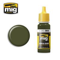 Zashchitniy Zeleno XB 518 17ml