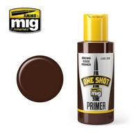 One Shot Primer Brown Oxide 60ml
