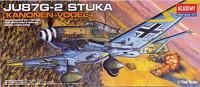 JU87G-2 Stuka