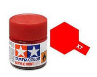 X-7 Red 10ml