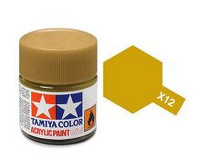X-12 Gold Leaf 10ml