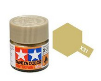 X-31 Titanium Gold 10ml