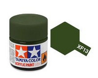 XF-13 J.A. Green 10ml