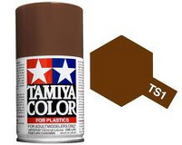 TS-1 Red Brown 100ml