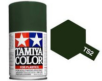 TS-2 Dark Green 100ml