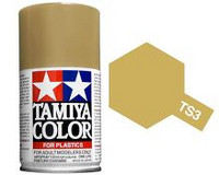 TS-3 Dark Yellow 100ml