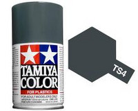 TS-4 German Grey 100ml