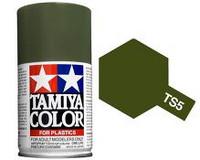 TS-5 Olive Drab 100ml