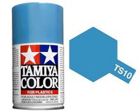 TS-10 French Blue 100ml