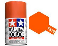 TS-12 Orange 100ml