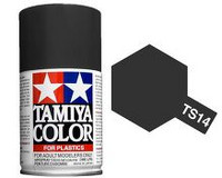 TS-14 Black 100ml