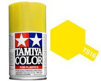 TS-16 Yellow 100ml