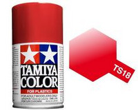 TS-18 Metallic Red 100ml