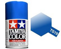 TS-19 Metallic Blue 100ml