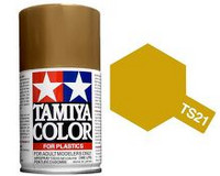 TS-21 Gold 100ml