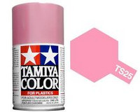 TS-25 Pink 100ml