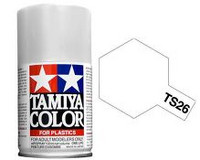 TS-26 Pure White 100ml
