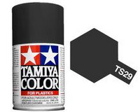 TS-29 Semi Gloss Black 100ml
