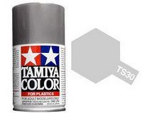 TS-30 Silver Leaf 100ml