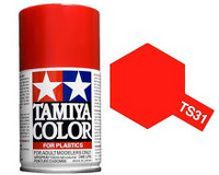 TS-31 Bright Orange 100ml