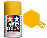 TS-34 Camel Yellow 100ml