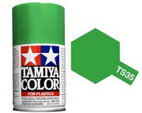 TS-35 Park Green 100ml