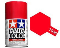 TS-36 Fluorescent Red 100ml