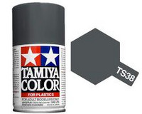 TS-38 Gun Metal 100ml