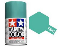 TS-41 Coral Blue 100ml