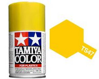 TS-47 Chrome Yellow 100ml