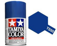 TS-50 Mica Blue 100ml