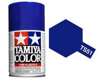 TS-51 Racing Blue 100ml