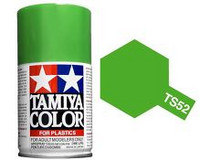 TS-52 Candy Lime Green 100ml