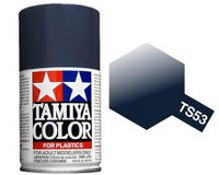 TS-53 Deep Metallic Blue 100ml