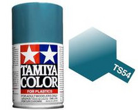 TS-54 Light Metallic Blue 100ml