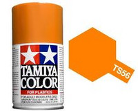 TS-56 Brilliant Orange 100ml