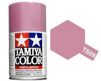 TS-59 Pearl Light Red 100ml