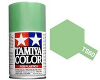 TS-60 Pearl Green 100ml