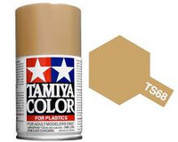 TS-68 Wooden Deck Tan 100ml