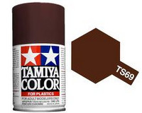 TS-69 Linoleum Deck Brown 100ml
