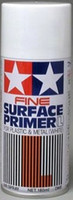 Fine Surface Primer White 180ml